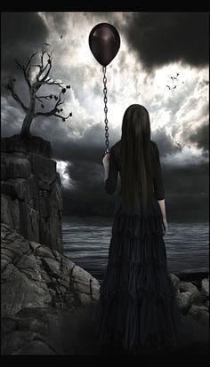 She Dreams Darkly