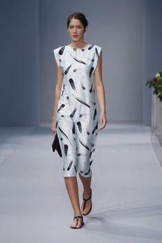 Agnés B Ready To Wear Spring Summer 2014 Paris - NOWFASHION
