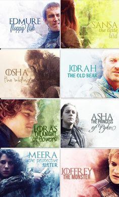 Game of Thrones #got #agot #asoiaf
