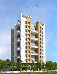 Ovhal Ambar Arohi They are offering 1, 2 BHK apartments  which are designed beautifully.