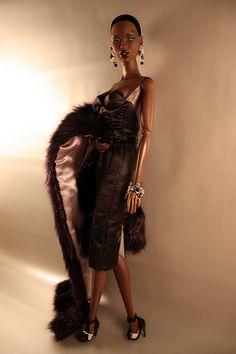Fashion Royalty Adele by david.east, via Flickr
