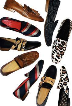 Giacomorelli's Spring Summer 2011 collection!