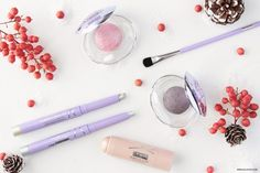 Snow Queen Pupa - Review, Swatches e Makeup Tutorial ombretti e illuminante