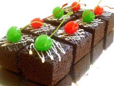 Resep Kue Basah Brownies Kukus : Aneka Kue Basah, kumpulan Resep Kue Basah Modern dan tradisional Terbaru