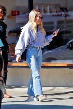 Hilary Duff Style, Isla Fisher, Rachel Bilson, Lily Aldridge, Disney Stars, Eva Longoria, Aging Gracefully, Miranda Kerr, The Duff