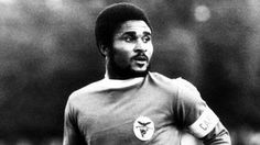 Eusebio - Farewell - God's Speed