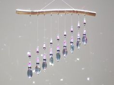Hey, I found this really awesome Etsy listing at https://www.etsy.com/listing/467835078/sun-catcher-beaded-suncatcher-baby