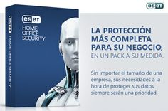 keep your #business safe with #eset's #homeofficesecurity.
