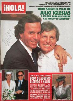 HOLA! MAGAZINE - Nº 2173 - 1986