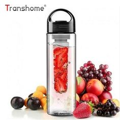 BPA Free Plastic Fruit Infuser Water Bottle With Filter Leakproof Sport Hiking Camping Drink Shaker Bottle. Category: Home & Garden. Product ID: Fruit Water Bottle, Fruit Infuser Bottle, Fancy Water Bottles, Bpa Free Water Bottles, Filtered Water Bottle, Fruit Infused Water, Infused Water Bottle, Iced Tea Lemonade, Camping Drinks