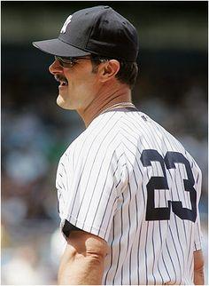 Donnie Baseball - Don Mattingly!