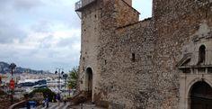 """Cote d'Azur, Riviera Francesa: descobrindo os melhores lugares pra sua proxima viagem: Le Suquet - a """"velha"""" Cannes"""