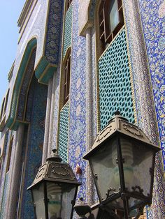 Notes on European history # European history fac … Persian Architecture, Cultural Architecture, Chinese Style, Chinese Fashion, Persian Blue, Ancient Persia, Persian Culture, Boho Beautiful, Iranian Art