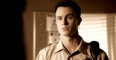 Ryan Kelley Teen Wolf | Teen Wolf saison 5 : Quelle est la véritable nature de Parrish ...