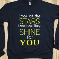 Stars - Young and Free - Skreened T-shirts, Organic Shirts, Hoodies, Kids Tees, Baby One-Pieces and Tote Bags