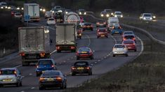 Christmas Getaway: Travellers Warned Over 'Frantic Friday'