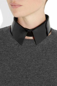 Phillip Lim collar