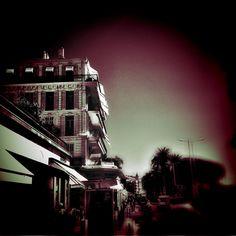 Croisette Cannes