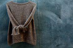 Textured Sweater Pattern