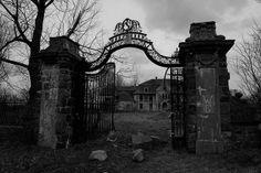 Gleinig manor house