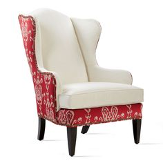 Selby Wing Chair - Ethan Allen US