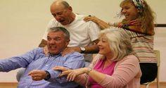 The Algarveans no Auditório de Lagoa com a comédia Going Dutch! | Algarlife
