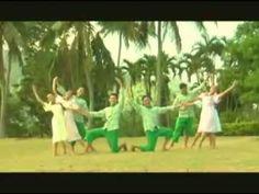 Philippine Folk Dance - Kuratsa