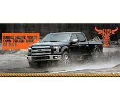 Nice Ford 2017: Win a 2017 Ford F-150 & a Trip to the 2017 PBR BFT World Finals... Car24 - World Bayers Check more at http://car24.top/2017/2017/02/14/ford-2017-win-a-2017-ford-f-150-a-trip-to-the-2017-pbr-bft-world-finals-car24-world-bayers/
