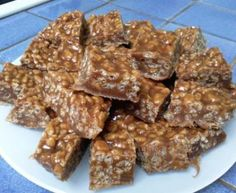 Gâteau carambar et chamallows : Recette de Gâteau carambar et chamallows - Marmiton