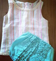 SweetHoney Colorful Striped Playsuit – SweetHoney Clothing Co.