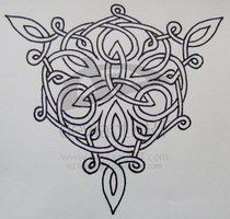 Celtic Knot by ~Geologist on deviantART