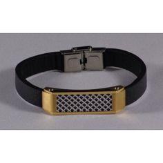 3da72d1f538 Bracelet classe pour homme classe avec ceinture en cuir. Livraison rapide  au Maroc.