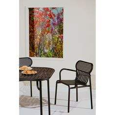 Table Et Table Basse Extérieur Week-End Rectangulaire | Petite Bureau Design, Table Design, Tom Dixon, Week End, Home Office, Indoor Outdoor, Tapestry, Home Decor, Jade Green