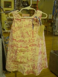 Cool and cute summer dresses.