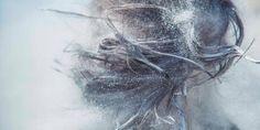 Jíly ve vlasové péči Jily, Ex Machina, Concept Art, Artwork, Prints, Brain, Google Search, Conceptual Art, The Brain