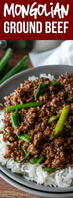 New Recipes, Cooking Recipes, Healthy Recipes, Drink Recipes, Healthy Nutrition, Healthy Hamburger Recipes, Healthy Eating, Minced Beef Recipes Easy, Hamburger Recipes For Dinner