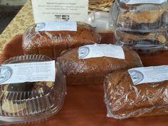 Rustic Bread www.theheightsfarmersmarket.com