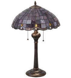 """24""""H Elan Table Lamp"""