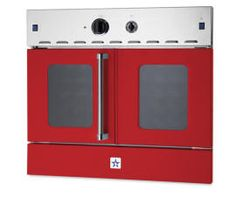 A red-hot wall oven | Appliances and Kitchen Gadgets - CNET Blogs
