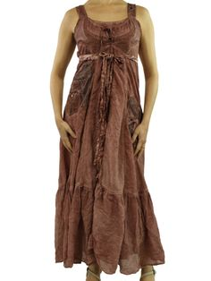 I'd like to sew this, love the empire waist.Dress Elisa Cavaletti