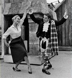 Stage & Screen, 1957, Walton Studios, England, Film and movie actors Peter