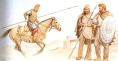 Illustrations of Dacia, Thracia & Phrygia Image Salvage) - Forum - DakkaDakka Historical Art, Historical Pictures, Ancient Rome, Ancient History, Tribal Images, Rome Antique, Hellenistic Period, Classical Antiquity, Arm Armor