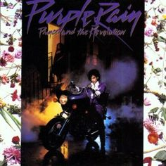 Prince fans are about to get a chance to own an essential piece of the Purple One's film career. In two months, the black and white motorcycle jacket that Prince wore in his 1984 movie Purple Rain will be going to auction. Prince Purple Rain, Purple Rain Movie, Sheila E, Pet Shop Boys, Pop Rock, Rock Roll, 80s Movies, I Movie, 1984 Movie
