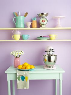 Experiment with Colour: Resene's Paint Colour Trends for 2014 by Resene – EBOSSNOW – EBOSS