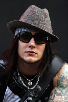 Probably my favorite Syn pic. ♥