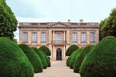 The Institut Culturel Bernard Magrez, featuring its namesake wine magnate's personal art and photography collection.  16 rue de Tivoli; +33-5-56-81-72-77; institut-bernard-magrez.com.