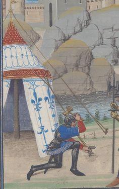 « Regnault de Montauban », rédaction en prose. Regnault de Montauban, tome 2   Gallica