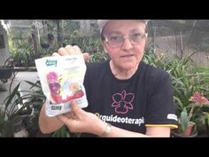 Como fazer adubo caseiro para orquídeas - YouTube … Orchid Varieties, Orchid Care, Air Plants, Bonsai, Orchids, Flora, The Incredibles, Garden, Youtube