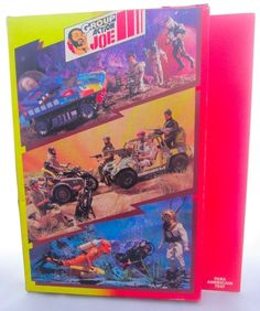 Vintage Group Action Joe PARA AMERICAIN American Para Paratrooper BOXED SEALED in Toys & Games, Action Figures, Military & Adventure | eBay