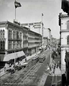 Richmond, Virginia, circa 1905